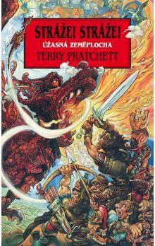 Terry Pratchett: Stráže! Stráže! cena od 0 Kč