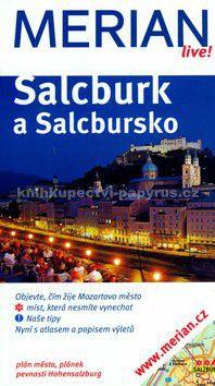Vašut Salcburk a Salcbursko cena od 0 Kč