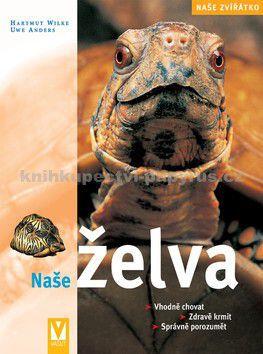 Vašut Naše želva cena od 138 Kč