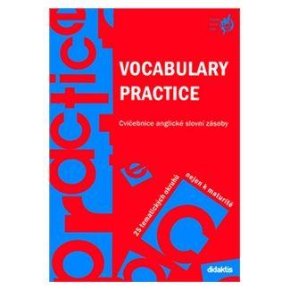 Juraj Belán: Vocabulary Practice cena od 157 Kč