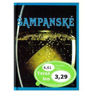 Agentúra Cesty Šampanské cena od 71 Kč