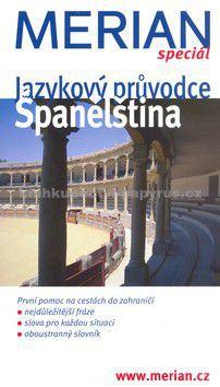 Vašut Merian speciál Jazykový průvodce španělština cena od 139 Kč