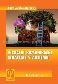 GRADA Vizuální komunikační strategie v autismu cena od 187 Kč