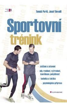 Tomáš Perič: Sportovní trénink cena od 163 Kč