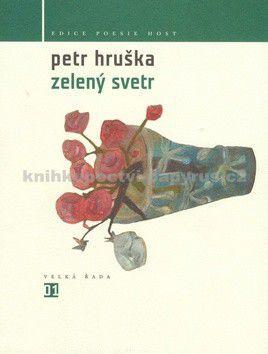 Petr Hruška: Zelený svetr cena od 134 Kč