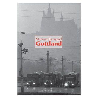 Mariusz  Szczygieł: Gottland cena od 167 Kč