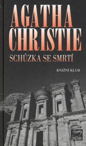 Agatha Christie: Schůzka se smrtí cena od 223 Kč