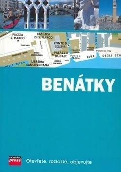 COMPUTER PRESS Benátky cena od 89 Kč