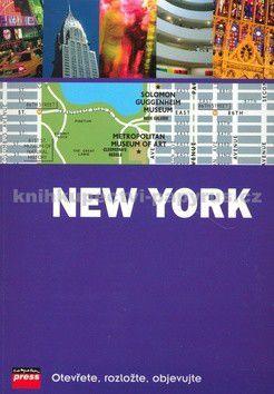 COMPUTER PRESS New York cena od 151 Kč