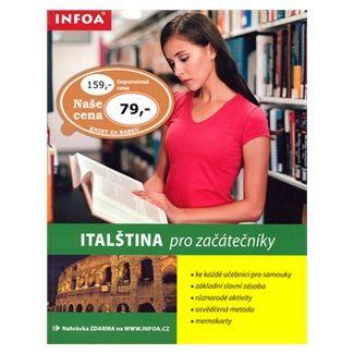 Jane Wightwick: Italština pro začátečníky/INFOA cena od 55 Kč