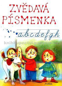 Fortuna Print Zvědavá písmenka cena od 134 Kč