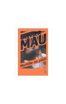Oliver Mau: Myrtille na pláži cena od 131 Kč