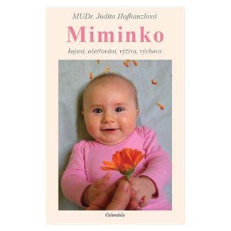 Judita Hofhanzlová: Miminko cena od 150 Kč