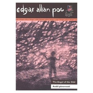 Edgar Allan Poe: Anděl pitvornosti cena od 135 Kč