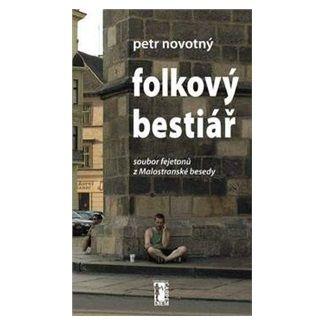 Petr F. Novotný: Folkový bestiář cena od 89 Kč