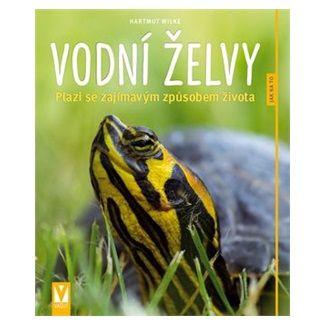 Hartmut Wilke: Vodní želvy - Jak na to cena od 93 Kč