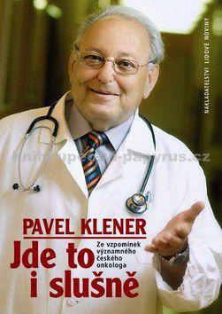 Pavel Klener: Jde to i slušně cena od 59 Kč