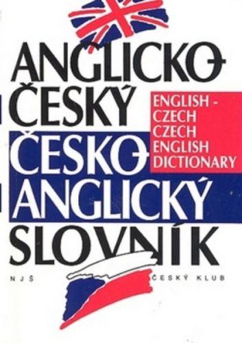 Inka Tomanová, Vladimír Uchytil: Anglicko-český/česko-anglický slov.-3.vy cena od 157 Kč