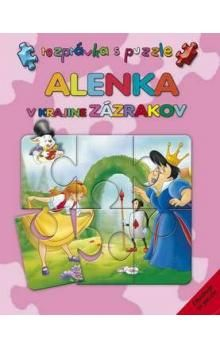 Ottovo nakladateľstvo Alenka v krajine zázrakov cena od 116 Kč