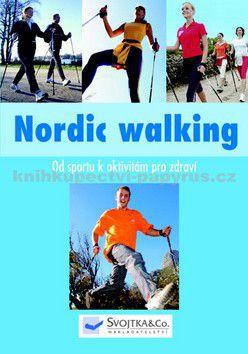 Nordic walking cena od 128 Kč