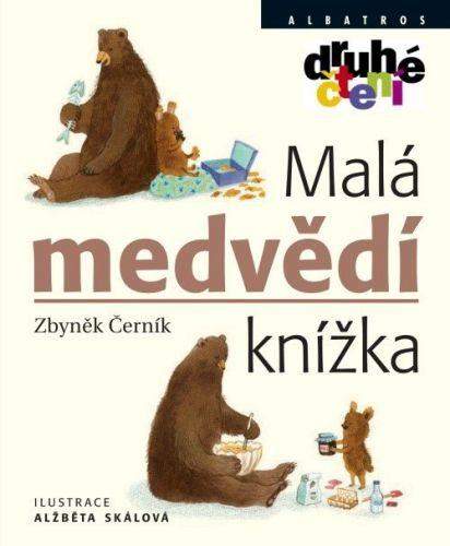 Zbyněk Černík: Malá medvědí knížka cena od 149 Kč