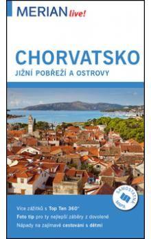 Harald Klöcker: Chorvatsko pobřeží a ostrovy cena od 123 Kč
