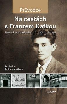 Academia Na cestách s Franzem Kafkou cena od 197 Kč