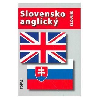 A. Šaturová: Slovensko-anglický a anglicko-slovenský slovník cena od 88 Kč