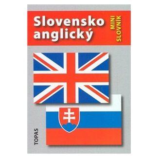 Agentúra TREND Slovensko-anglický a anglicko-slovenský minislovní cena od 94 Kč