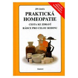 Jiří Janča: Praktická homeopatie cena od 127 Kč