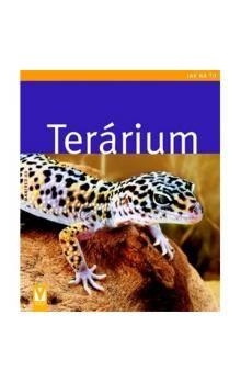 Manfred Au: Terárium - Jak na to cena od 83 Kč