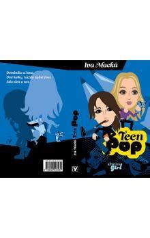 Iva Macků: Teen Pop cena od 135 Kč