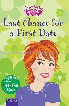 Priyanka Banerji: Last Chance for a First Date cena od 145 Kč