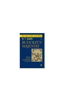 Jiří Just: Rudolfův majestát cena od 97 Kč