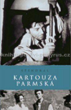 Stendhal: Kartouza parmská cena od 119 Kč