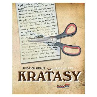 Jindřich Kraus: Kraťasy cena od 95 Kč