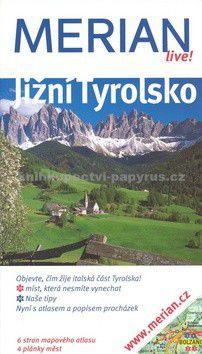 Friederike Kaiser: Jižní Tyrolsko cena od 0 Kč