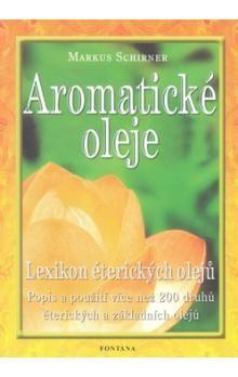 Fontána Aromatické oleje cena od 147 Kč