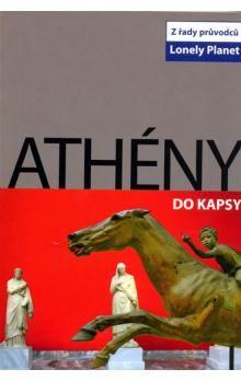 Victoria Kyriakopoulos: Athény do kapsy cena od 115 Kč