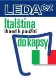 Prokopová L., Janešová J.: Italština ihned k použití - do kapsy cena od 169 Kč