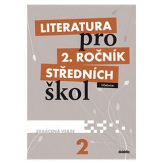 Taťána Polášková: Literatura pro 2. ročník středních škol -- Učebnice cena od 160 Kč