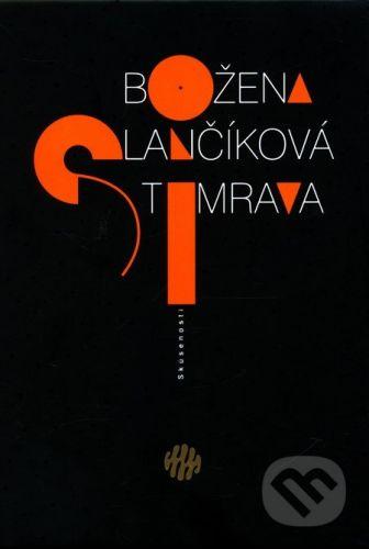 Božena Slančíková-Timrava: Skúsenosti cena od 127 Kč