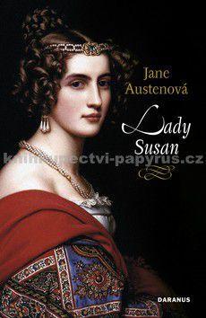 Jane Austen: Lady Susan cena od 0 Kč