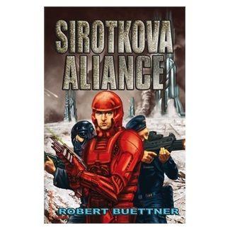 Robert Buettner: Sirotčinec 4 - Sirotkova aliance cena od 129 Kč