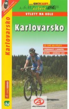SHOCART Karlovarsko cena od 130 Kč