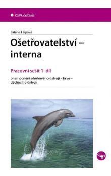 Taťána Filipová: Ošetřovatelství interna cena od 67 Kč