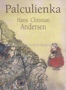 Hans Christian Andersen: Palculienka cena od 139 Kč