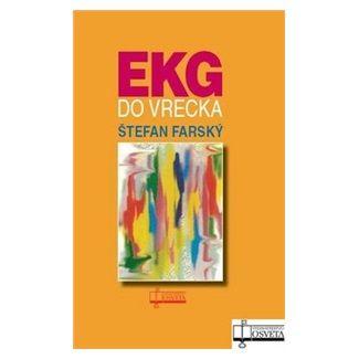 Štefan Farský: EKG do vrecka cena od 142 Kč