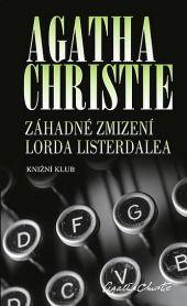 Agatha Christie: Záhadné zmizení lorda Listerdalea cena od 199 Kč