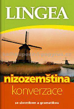 Kolektiv autorů: Nizozemština konverzace cena od 147 Kč